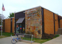 Fruitport District Library Location Photo