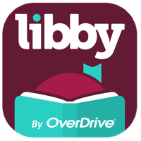 Libby by Overdrive logo